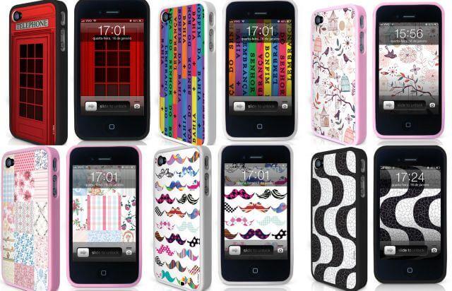 Onde Comprar Capinhas Para iPhone?