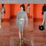 Jeans Espelhado: Tendência Para O Verão 2014