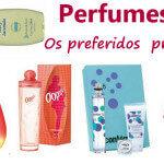 Perfumes: Meus Preferidos Para o  Dia