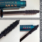 Super Shock Max- Avon