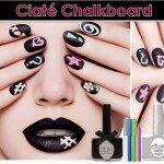 Chalkboard Nail- Ciaté!