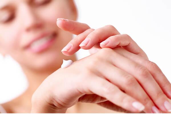 Como ter mãos macias?