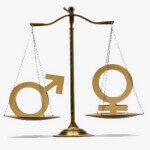 Mulheres e homens são iguais?