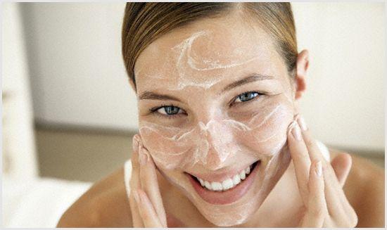 Vocês Sabem Lavar o Rosto Corretamente?