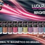 Esmaltes Magnéticos- Ludurana!