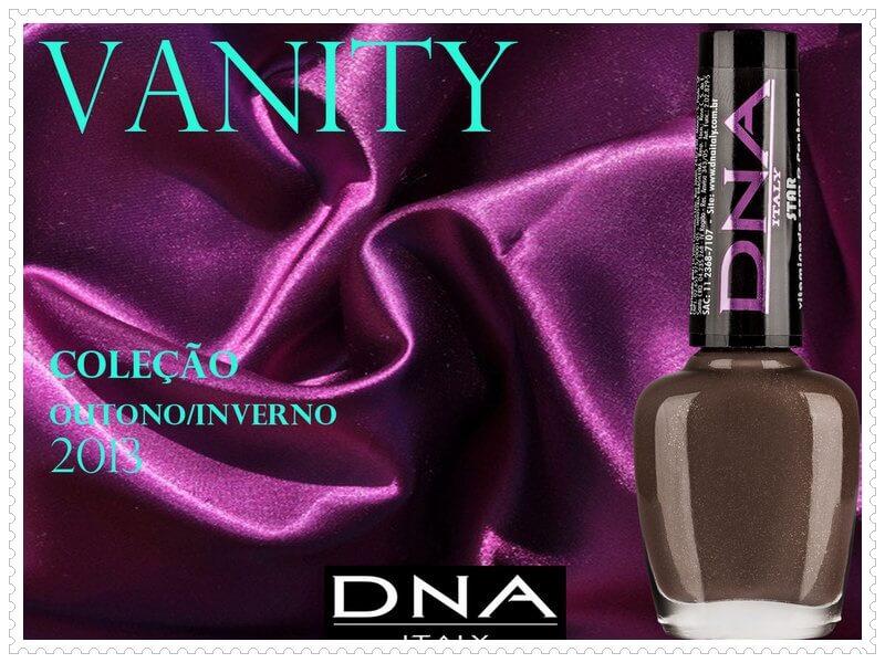 vanity DNA Italy