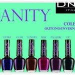Coleção Vanity – DNA Italy