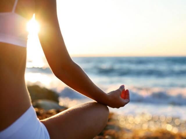 meditação osho
