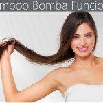 Shampoo Bomba Funciona Ou Não?