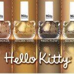 Lançamento: Coleção Hello Kitty  Inverno 2013– Hits Speciallità