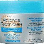 Máscara Advance Techniques Moroccan Argan Oil –  Avon
