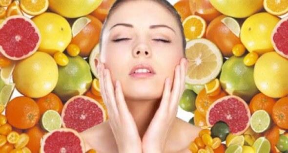 As Melhores Vitaminas Para A Sua Beleza