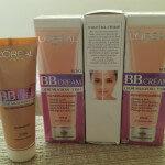 BB Cream L'Oréal Paris – Amei Demais!