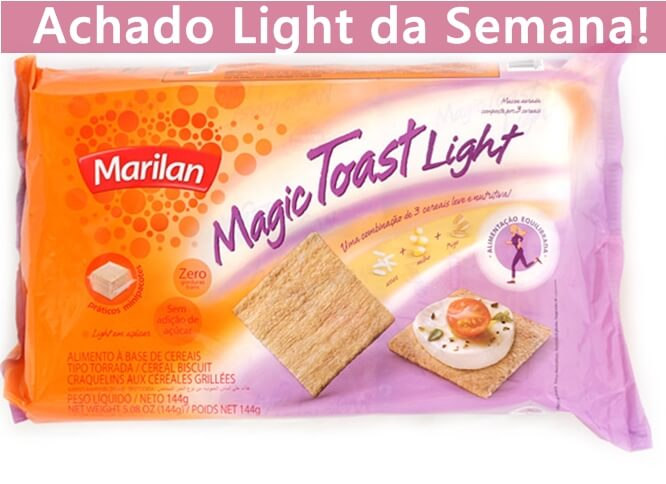 torrada light