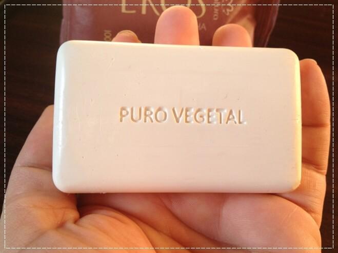 Ju Lopes, Juro Valendo Natura, sabonetes, sabonete de castanha