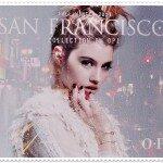 """Coleção """"San Francisco"""" – O.P.I"""