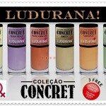 Coleção Concret – Ludurana