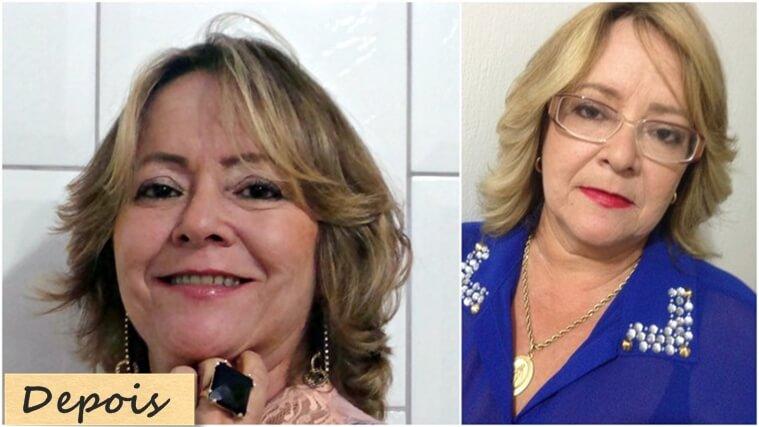 auto estima, autoestima feminina, antes e depois