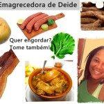 Pérolas da Deide – A Dieta da Sopa