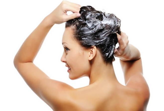 Lavar cabelos, Juro Valendo