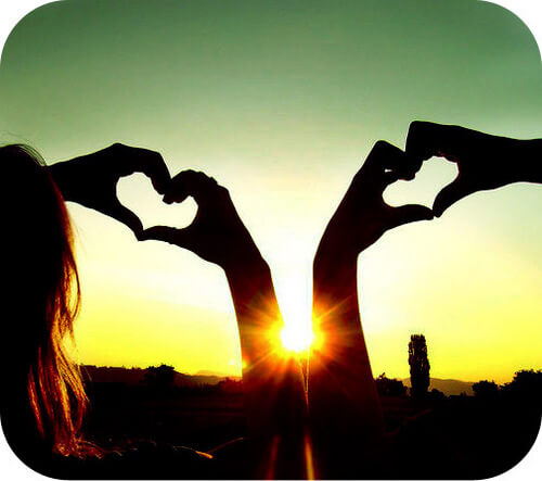 amor namoro
