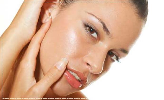 pele oleosa, pele acneica acne espinhas solução para espinhas