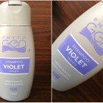 Shampoo Violet Phytogen – Kert