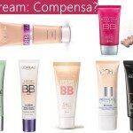 BB Cream: Compensa ou Não?