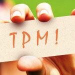 TPM: Salve-se Quem Puder!