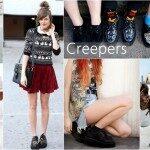 Tendências de  Sapatos Para O Inverno 2013!