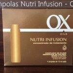 Ampolas Nutri Infusion – Ox