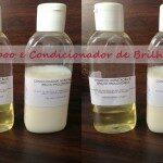 Shampoo e Condicionador de Brilho com Beauplex e Daymoist – Art Vitta