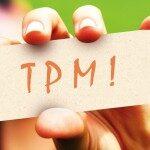 Quando a TPM é Mais Que TPM: Atenção!