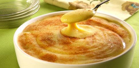 Curau de Milho: Receitas de São João