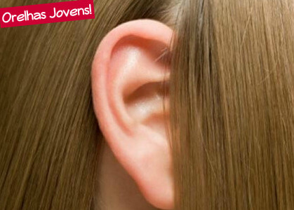 orelhas bonitas
