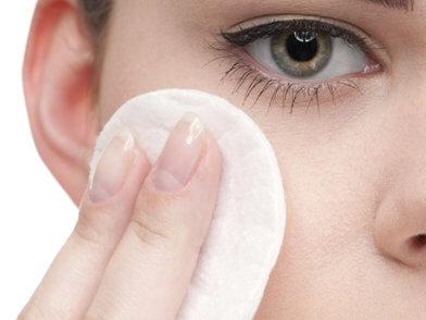 remover maquiagem olhos