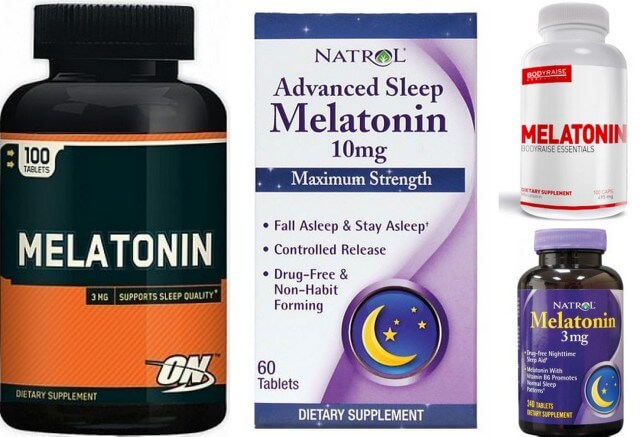 comprar melatonina brasil