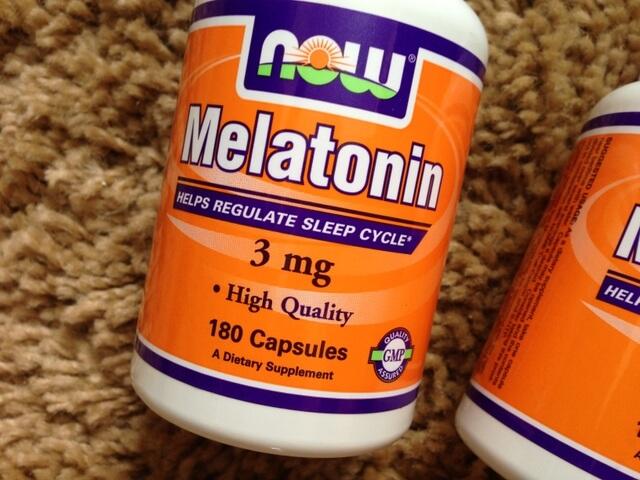 Reposição de Melatonina: Pra Dormir Muito Melhor!