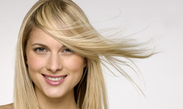 engrossar cabelo