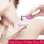 5 Dicas Para o Perfume Durar Mais Na Pele