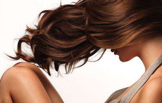 cabelos progressiva