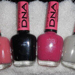 Coleção  Sugar Touch da DNA Italy!
