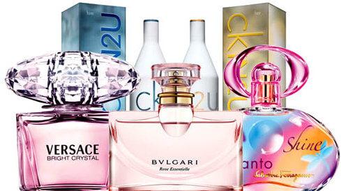 perfume durar