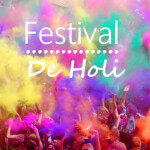 Festival de Holi: Dando Boas Vindas à Primavera!