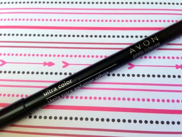 lápis preto avon