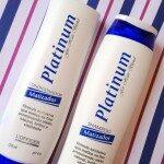 Shampoo e Condicionador Platinum For Hair Blond – L´Officer