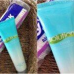 Creme Removedor de Maquiagem Solutions Clean – Avon