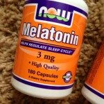 Melatonina: Relato de caso após 40 Dias