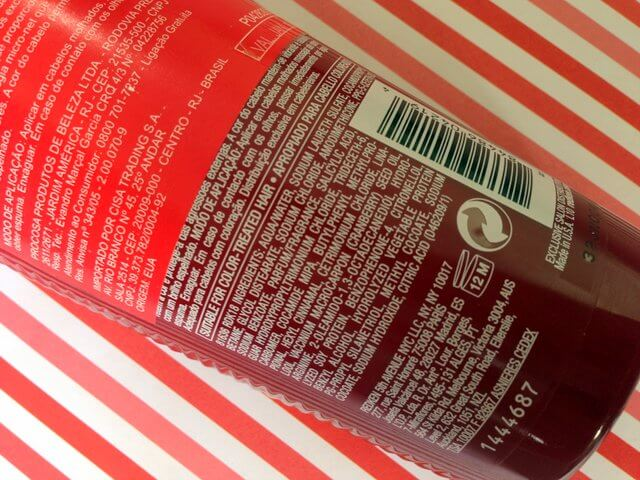 Shampoo Color Extend Redken