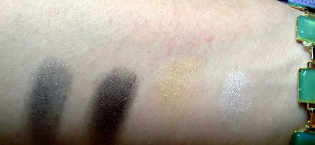 sombras avon, quarteto de sombras ultra color, quarteto de sombras chic